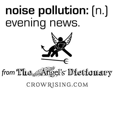 Noise Pollution by CrowRisingMedia