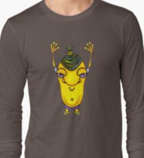 We Monster-3 Long Sleeve T-Shirt