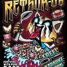 Retsuk-O's by CoDdesigns