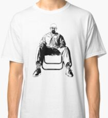 Breaking Bad - Heisenberg - TV Classic T-Shirt