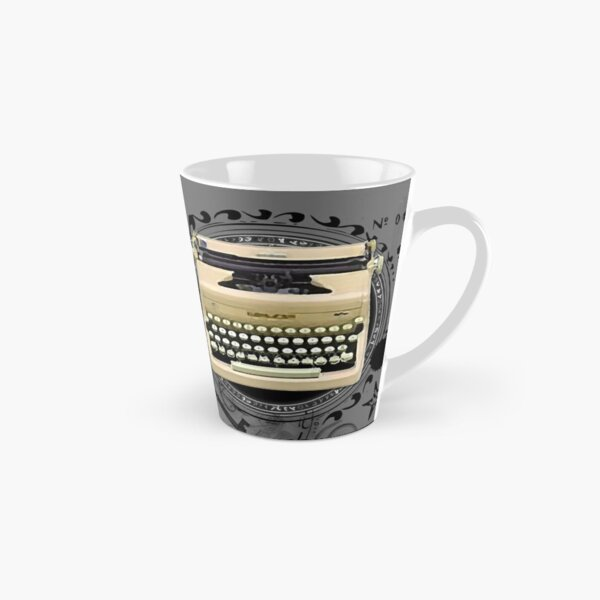 Alchemy of Writing Tall Mug