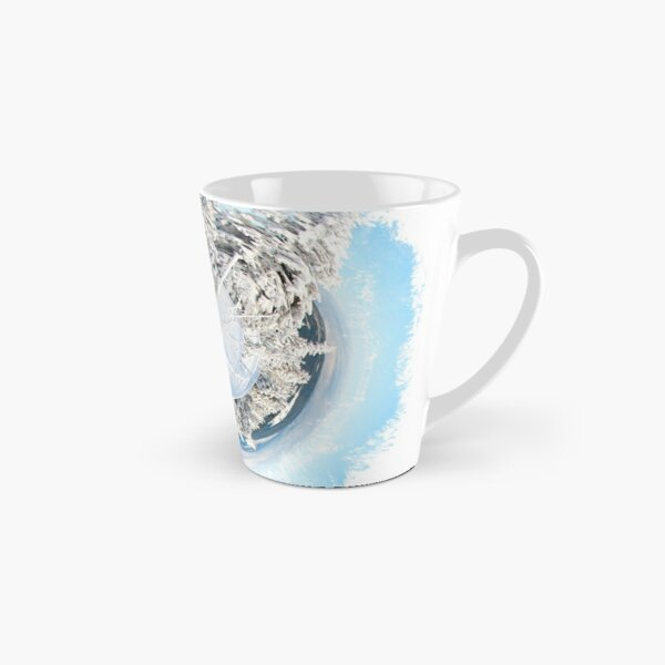 Winter World 9 Tall Mug