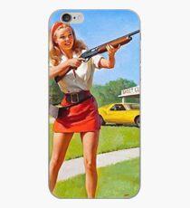 1 Thot 2 Thot iPhone Case