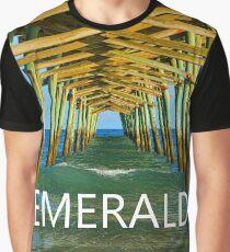 Emerald Isle Graphic T-Shirt