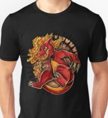 Charmeleon  Unisex T-Shirt