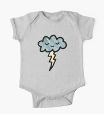 Thunder cloud One Piece - Short Sleeve