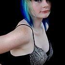 Blue by Alexis Tobin