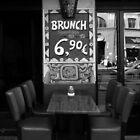 Brunch ...  by Angelika  Vogel