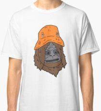 Sassy the Sasquatch Classic T-Shirt