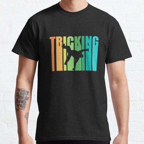 Tricking Classic T-Shirt