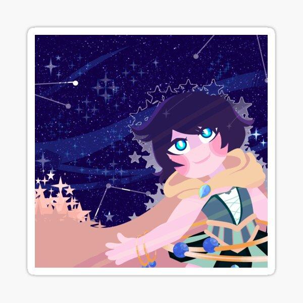 Avanna So Many Stars Cover Sticker