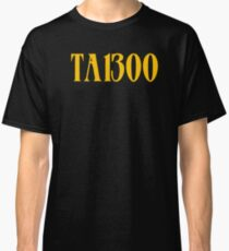 Denzel Curry TABOO | TA13OO Classic T-Shirt