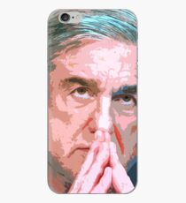 Sonderberater Robert Mueller iPhone-Hülle & Cover