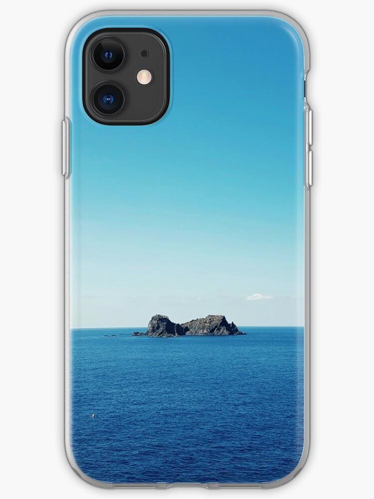 distort iphone case