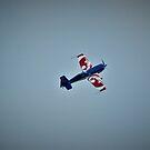 Equipe de Voltige Aerobatics at Duxford - Allez Les Bleus! by PathfinderMedia