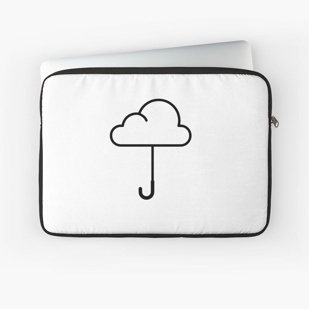 paraguas Funda para portátil