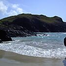 Kynance Cove 3 by bryanhibleart