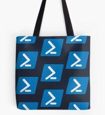 Powershell x4 Tote Bag