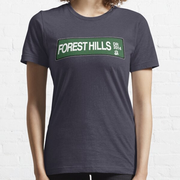 F Money Spread Love Forest Hills Drive P2 Essential T-Shirt