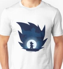 DBZ By the Moonlight Unisex T-Shirt
