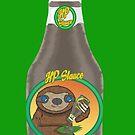 Sloth's HP Slauce by SlothComics