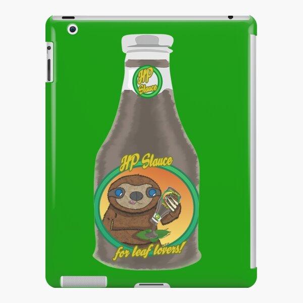 Sloth's HP Slauce iPad Snap Case