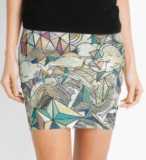 Ehomaki Mini Skirt