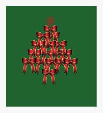Ribbon Tree Photographic Print
