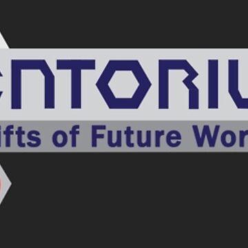 Centorium by Lunamis