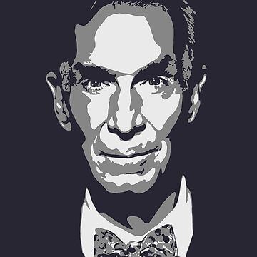 Bill Nye the Science Guy by RecoveryGift