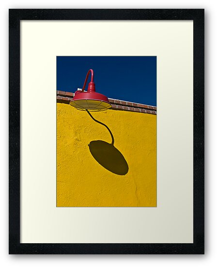 Primary Colors by Linda Gregory