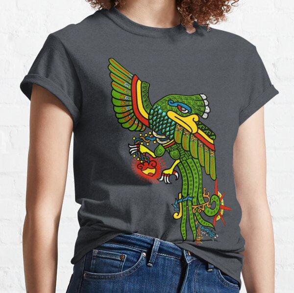 Ketzayotl  Classic T-Shirt