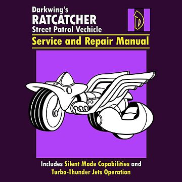 Ratcatcher Manual by animekrazy27
