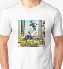 Mr Clean - (Yung Gravy) Unisex T-Shirt