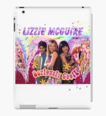 Lizzie McGuire - Seriously Cool iPad Case/Skin