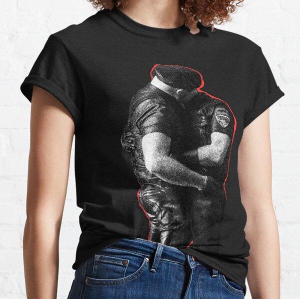 Leather Kiss Classic T-Shirt