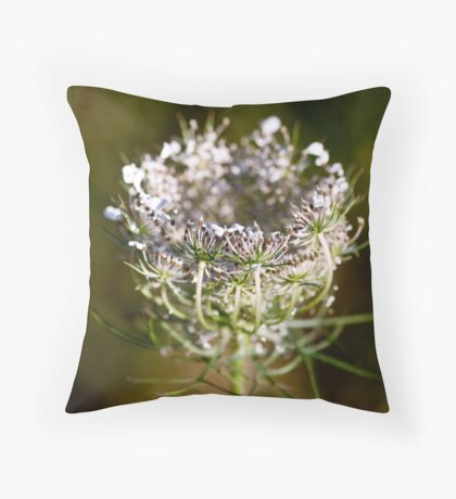 Bowl Throw Pillow