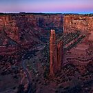 Canyon de Chelly by Nick Johnson