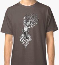 The Big Book of Nightmares - Dissolving Classic T-Shirt