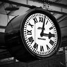 3 o' clock (ish!) by Steve  Liptrot