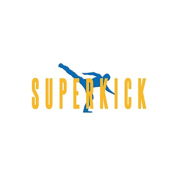 GSW SUPERKICK  by cozysuperkick