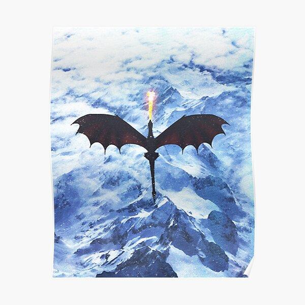 Drogon Poster