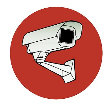 Security Camera by Designhorn