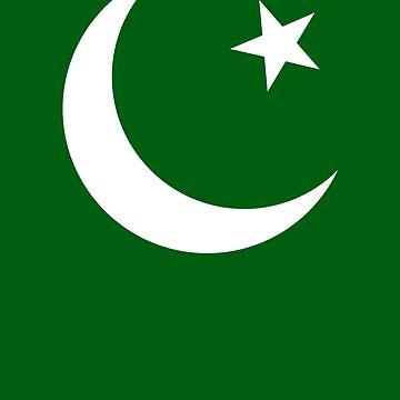 Pakistan by kamrankhan