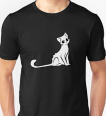 Super cute cat Unisex T-Shirt
