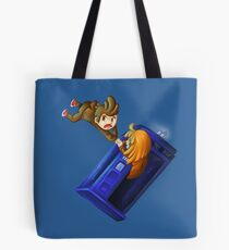 The the adventure! Tote Bag