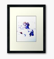 """""""OBLIVION"""" Framed Print"""