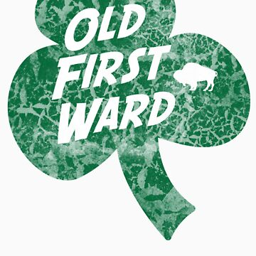 Old First Ward Buffalo by PStyles