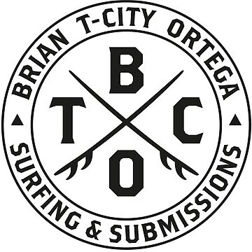 Brian Ortega by mattcox123