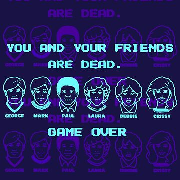 Retro IV: Game Over by GREYEGGSGLOBAL